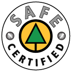 Safety Certified Badge